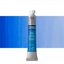 Winsor & Newton : Cotman Watercolour : 8ml : Tube Cobalt Blue Hue