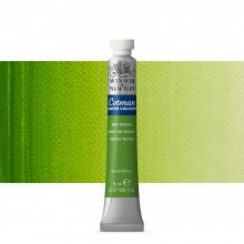 Winsor & Newton : Cotman Watercolour : 8ml : Tube Sap Green