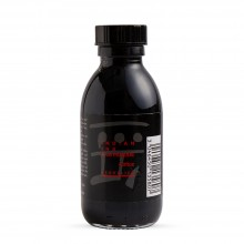 Sennelier : Indian Ink : Black : 125ml
