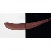 Finetec Coliro : Pearlcolors : Mica Watercolour Paint : 30mm Refill : Chocolate M010