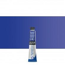 Daler Rowney : Aquafine Watercolour Paint : 8ml : Ultramarine