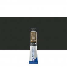 Daler Rowney : Aquafine Watercolour Paint : 8ml : Raw Umber