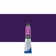 Daler Rowney : Aquafine Watercolour Paint : 8ml : Purple
