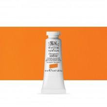 Winsor & Newton : Designer Gouache Paint : 14ml : Cadmium Yellow Deep