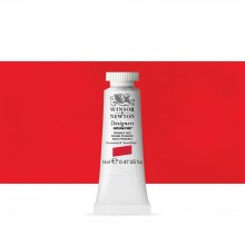 Winsor & Newton : Designer Gouache Paint : 14ml : Primary Red