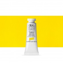 Winsor & Newton : Designer Gouache Paint : 14ml : Primary Yellow