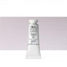 Winsor & Newton : Designer Gouache Paint : 14ml : Silver (Imitation)