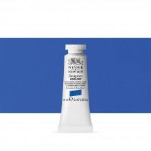Winsor & Newton : Designer Gouache Paint : 14ml : Ultramarine (Green Shade)