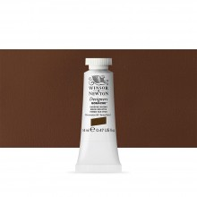 Winsor & Newton : Designer Gouache Paint : 14ml : Van Dyke Brown