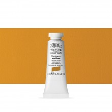 Winsor & Newton : Designer Gouache Paint : 14ml : Yellow Ochre