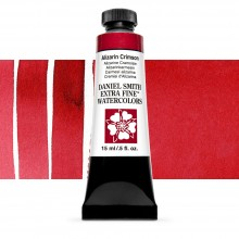 Daniel Smith : Watercolour Paint : 15ml : Alizarin Crimson : Series 1