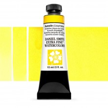 Daniel Smith : Watercolour Paint : 15ml : Aureolin (Cobalt Yellow) : Series 3