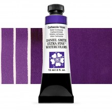 Daniel Smith : Watercolour Paint : 15ml : Carbazole Violet : Series 2