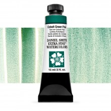 Daniel Smith : Watercolour Paint : 15ml : Cobalt Green Pale : Series 3