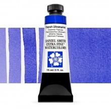 Daniel Smith : Watercolour Paint : 15ml : French Ultramarine : Series 2
