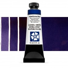 Daniel Smith : Watercolour Paint : 15ml : Indanthrone Blue : Series 2
