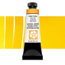 Daniel Smith Watercolour 15ml : Indian Yellow S3
