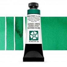 Daniel Smith : Watercolour Paint : 15ml : Phthalo Green (BS) : Series 1