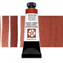 Daniel Smith : Watercolour Paint : 15ml : Venetian Red : Series 1