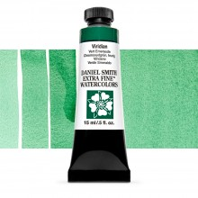 Daniel Smith Watercolour 15ml : Viridian S2