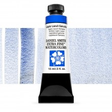Daniel Smith : Watercolour Paint : 15ml : Lapis Lazuli Genuine : b Series 5