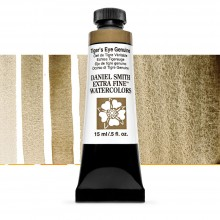 Daniel Smith : Primatek Watercolour Paint : 15ml : Tigers Eye Genuine : Series 2
