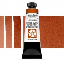Daniel Smith : Watercolour Paint : 15ml : Mummy Bauxite : b Series 1