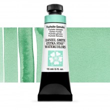 Daniel Smith : Primatek Watercolour Paint : 15ml : Fuchsite Genuine : b Series 2