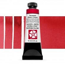 Daniel Smith : Watercolour Paint : 15ml : Permanent Alizarin Crimson : Series 2