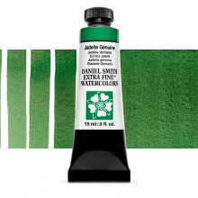 Daniel Smith : Primatek Watercolour Paint : 15ml : Jadeite Genuine : b Series 4