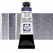 Daniel Smith : Primatek Watercolour Paint : 15ml : Sugilite Genuine : Series 3