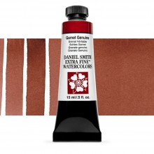 Daniel Smith : Primatek Watercolour Paint : 15ml : Garnet Genuine : Series 4