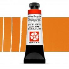 Daniel Smith : Watercolour Paint : 15ml : Cadmium Orange Hue : Series 3