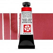 Daniel Smith : Watercolour Paint : 15ml : Anthraquinoid Scarlet : Series 3