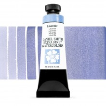 Daniel Smith : Watercolour Paint : 15ml : Lavender : Series 2