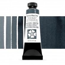 Daniel Smith : Watercolour Paint : 15ml : Payne's Blue Grey : Series 1