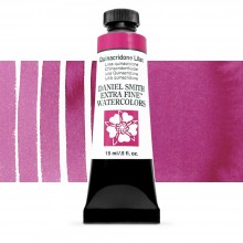 Daniel Smith : Watercolour Paint : 15ml : Quinacridone Lilac : Series 2