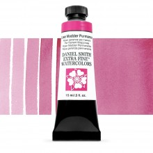 Daniel Smith : Watercolour Paint : 15ml : Rose Madder Permanent : Series 2