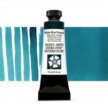 Daniel Smith : Watercolour Paint :15ml : Phthalo Blue Turquoise : Series 2