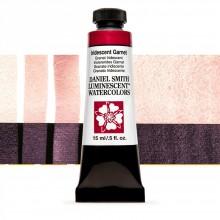 Daniel Smith : Luminescent Watercolour Paint : 15ml : Iridescent Garnet : Series 1