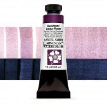 Daniel Smith : Watercolour Paint : 15ml : Duochrome Cactus Flower : u Series 1