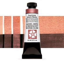 Daniel Smith : Luminescent Watercolour Paint : 15ml : Duochrome Autumn Mystery : Series 1