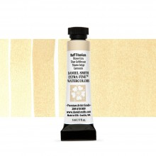Daniel Smith : Watercolour Paint : 5ml : Buff Titanium