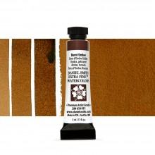 Daniel Smith : Watercolour Paint : 5ml : Burnt Umber