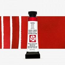 Daniel Smith : Watercolour Paint : 5ml : Carmine : Series 2