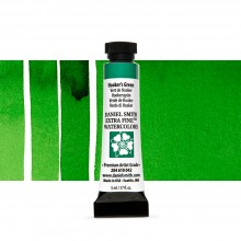 Daniel Smith : Watercolour Paint : 5ml : Hooker's Green