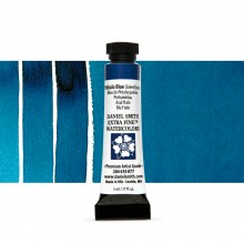 Daniel Smith : Watercolour Paint : 5ml : Phthalo Blue (Green Shade)