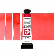 Daniel Smith : Watercolour Paint : 5ml : Quinacridone Coral
