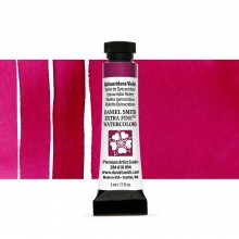 Daniel Smith : Watercolour Paint : 5ml : Quinacridone Violet
