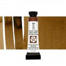 Daniel Smith : Watercolour Paint : 5ml : Sepia